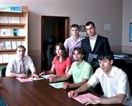 Институт Международных Социально-Гуманитарных Связей, Тульский филиал, Фото: 6