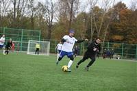 Полным ходом идет розыгрыш кубка «Слободы» по мини-футболу, Фото: 17