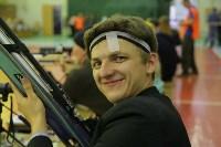 Соревнования по стрельбе в ТулГУ, Фото: 16