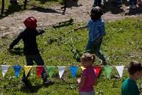 В Тульской области прошел фестиваль крапивы, Фото: 134