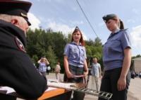Тульские полицейские вспомнили ПДД, Фото: 71