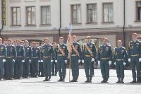 Репетиция парада Победы в Туле, Фото: 166