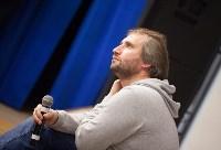 Юрий Быков в Ясной Поляне, 31.10.2015, Фото: 85