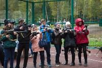 Спортивный праздник в честь Дня сотрудника ОВД. 15.10.15, Фото: 70