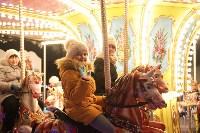На Казанской набережной установили музыкальную карусель, Фото: 2