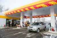 Первая дилерская АЗС Shell, Фото: 8