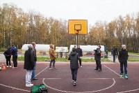 Соревнование сотрудников внутренних дел РФ, Фото: 14