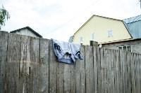 В Плеханово убирают незаконные строения, Фото: 30