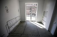 ЖК «Молодежный»: Отделка White Box и отрисовка мебели в демо-квартирах – это удобно!, Фото: 28