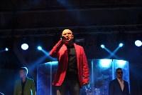 "Концерт ""Хора Турецкого"" на площади Ленина. 20 сентября 2015 года, Фото: 13"