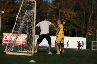 Финал и матч за третье место. Кубок Слободы по мини-футболу-2015, Фото: 8