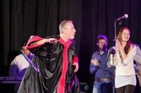 Эмир Кустурица и The No Smoking Orchestra в Туле. 14 декабря, Фото: 35
