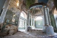 Храм Спаса Нерукотворенного Образа, Фото: 13