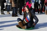 День студента в Центральном парке 25/01/2014, Фото: 45