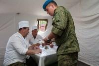 Соревнования поваров ВДВ, Фото: 40
