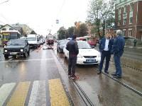 На улице Октябрьской сбили мальчика, Фото: 4