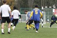 Полным ходом идет розыгрыш кубка «Слободы» по мини-футболу, Фото: 9