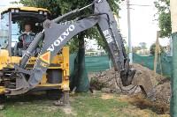 В Туле начался капитальный ремонт ливневки на ул. Коминтерна, Фото: 9