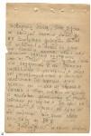 Фронтовой дневник Александра Секретова. Поиска немецкого шпиона, Фото: 3