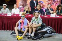 Пресс-конференция в Тульском цирке, Фото: 9