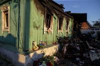 Тулячка погибла, спасая запертых в горящем доме собак: подробности истории , Фото: 11