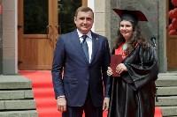 Губернатор вручил дипломы с отличием выпускникам магистратуры ТулГУ, Фото: 18
