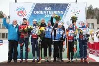 I-й чемпионат мира по спортивному ориентированию на лыжах среди студентов., Фото: 116