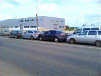 Аварии на Новомосковском шоссе. 13.06.2014, Фото: 2