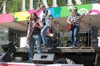 В Туле ветеранов развлекали рок-исполнители, Фото: 4