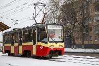 Мартовский снег в Туле, Фото: 67