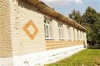 Денис Бычков проверяет школы Тульской области, Фото: 6