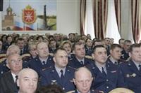 В Тульской области новый начальник регионального УФСИН, Фото: 2