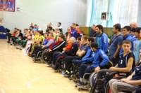 Чемпионат России по баскетболу на колясках в Алексине., Фото: 41