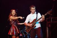 Концерт Юлии Савичевой в Туле, Фото: 28