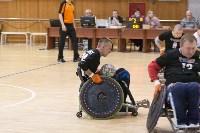 Чемпионат по регби на колясках в Алексине, Фото: 27