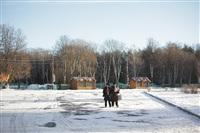 Центральный парк культуры и отдыха им. Белоусова. Декабрь 2013, Фото: 6