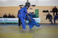 Первенство Тульской области по дзюдо среди юниоров и юниорок до 23 лет. 25 января 2014, Фото: 11