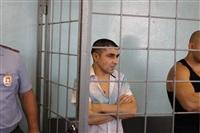 Суд над напавшими на дом богородицкого фермера Гегама Саркисяна, Фото: 5