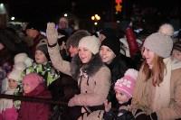 Закрытие ёлки-2015: Модный приговор Деду Морозу, Фото: 11