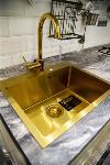 Новые кухни в Леруа Мерлен, Фото: 40