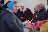 Пасхальное богослужение в Епифани, Фото: 12