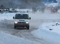Тульские улетные гонки. 23 января 2016, Фото: 103