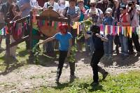 В Тульской области прошел фестиваль крапивы, Фото: 142