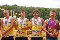 Финальный этап чемпионата Тульской области по пляжному волейболу, Фото: 82