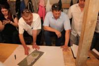 """Строительство мемориального комплекса """"Защитникам неба Отечества"""", Фото: 17"""
