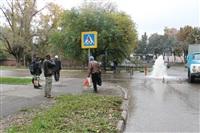 Фонтан на пересечении ул. Свободы и ул. Каминского, Фото: 6