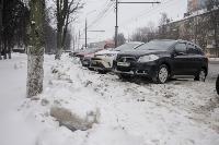 Снег в Туле, Фото: 24