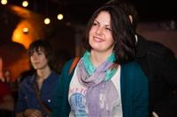 «Фруктовый кефир» в баре Stechkin. 21 июня 2014, Фото: 13