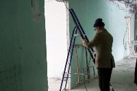 Ремонт школы в Киреевске, Фото: 3