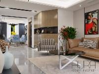 Дизайн интерьера в Туле: выбираем профессионалов, которые воплотят ваши мечты, Фото: 5